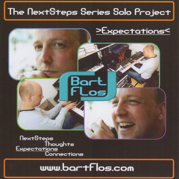 Bart Flos – Expectations (2003)