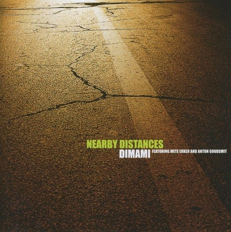 Dimami – Nearby Distances