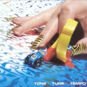 E-Quad – Tone + Tune + Tempo (2005)