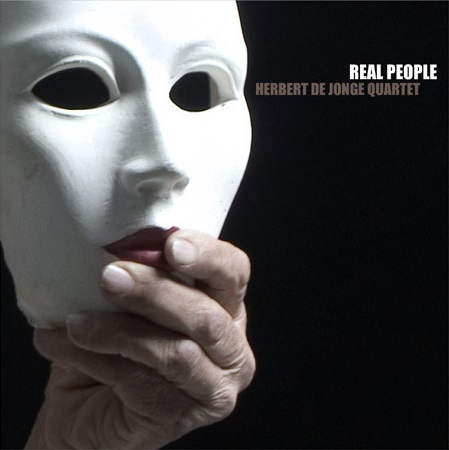 Herbert De Jonge Quartet – Real People