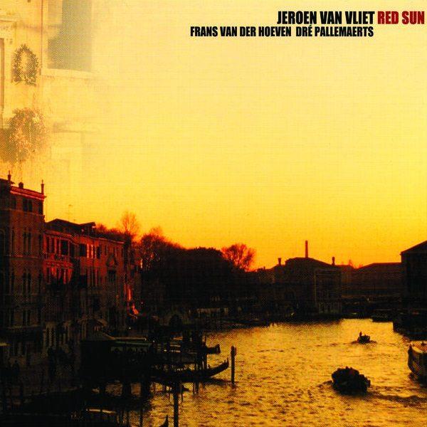 Jeroen Van Vliet – Red Sun