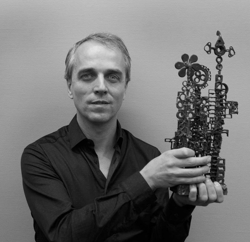 Jeroen Van Vliet