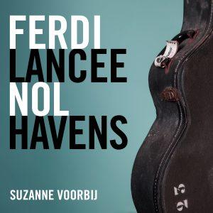 Digital Release Only: Ferdi Lancee & Nol Havens – Suzanne Voorbij (2017)