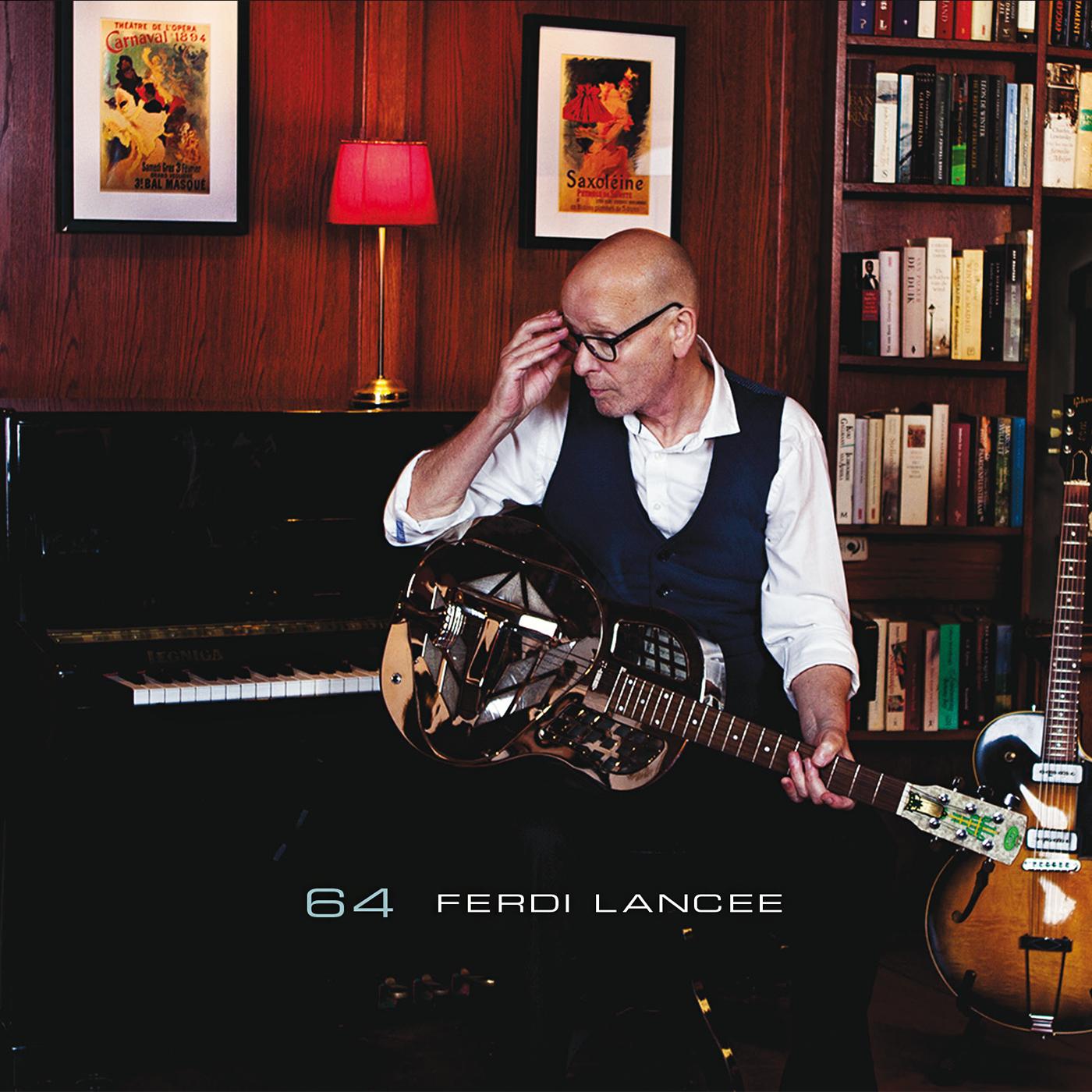 Ferdi Lancee – 64 (2017)
