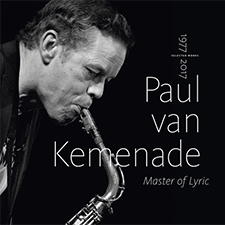 Paul Van Kemenade – Master Of Lyric: Selected Works 1977-2017 [4CD-Box] (2017)
