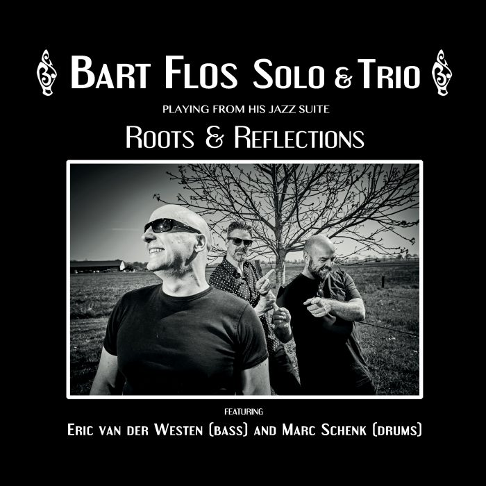 Bart Flos – Roots & Reflections [3CD] (2019)