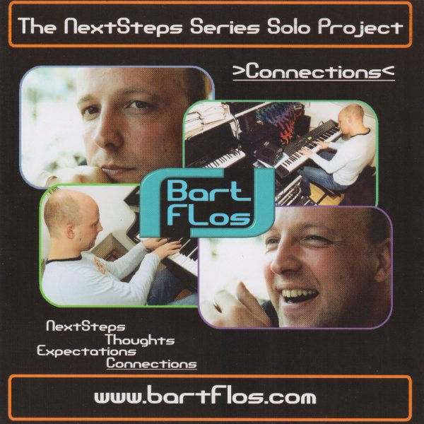 Bart Flos – Connections (2003)