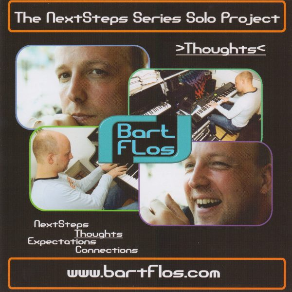 Bart Flos – Thoughts (2003)