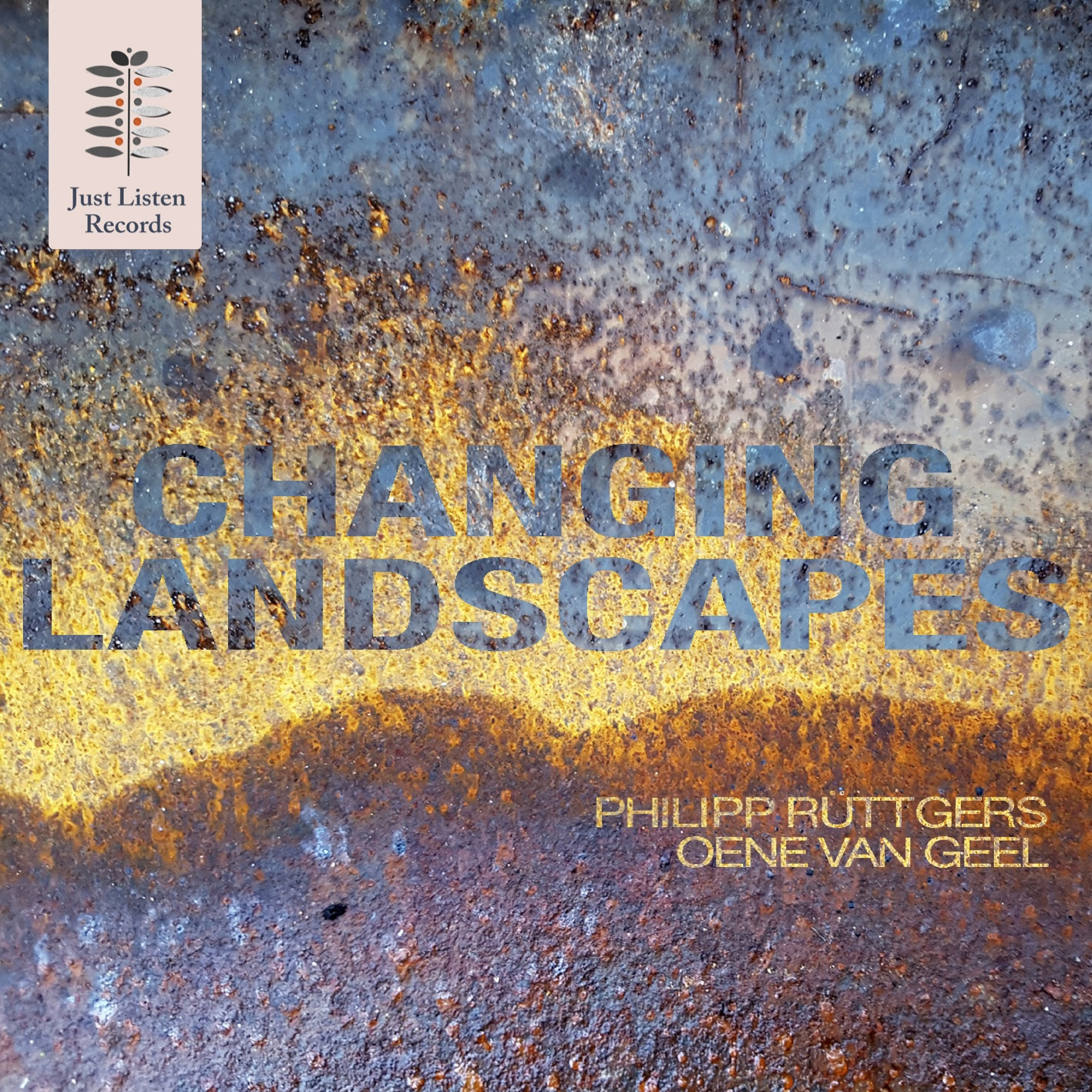 Philipp Rüttgers & Oene Van Geel – Changing Landscapes (2020)