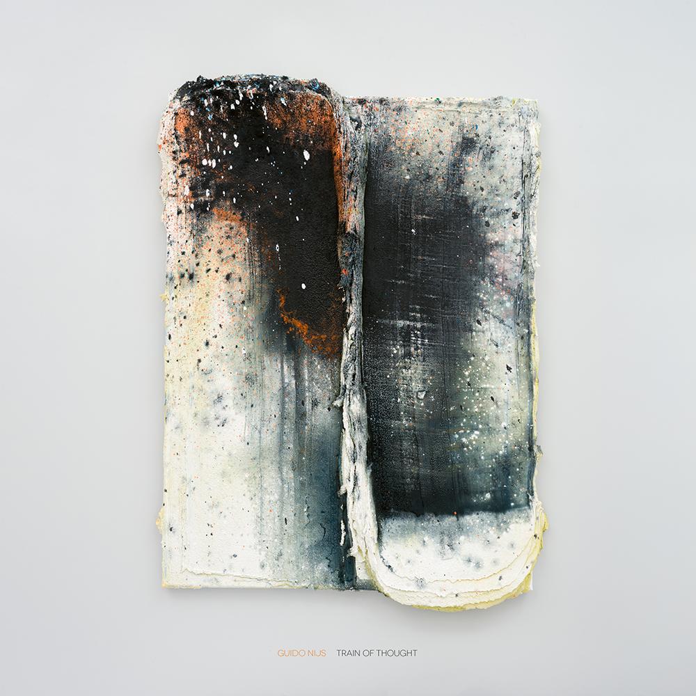 Guido Nijs – Train Of Thought (2021) [VINYL – 12″ LP]